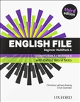 English File Beginner Third Edition Student's Book A...