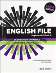 English File Beginner Third Edition Student's Book B...
