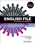 English File Intermediate Plus Third Edition Student's...