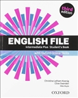 English File Intermediate Plus Third Edition Student's...