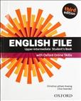 English File Upper Intermediate Third Edition Student's...