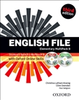 English File Elementary Third Edition Student's Book B...