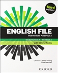 English File Intermediate Third Edition Student's Book...