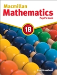 Macmillan Mathematics Level 1 Pupil's Book B