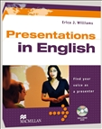 Presentations in English with Free DVD