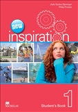 New Inspiration 1 Student Book