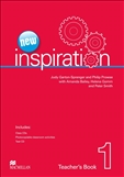 New Inspiration 1 Teacher Book & Test CD