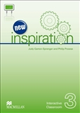 New Inspiration 3 Digital- Single User