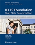 IELTS Foundation Academic Study Skills Pack New Edition