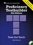 Proficiency Testbuilder without Key Pack Fourth Edition