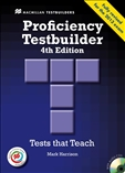 Proficiency Testbuilder without Key and Macmillan...