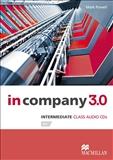 In Company 3.0 Intermediate Level Class Audio CD