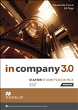 In Company 3.0 Starter Level Student's Book Pack