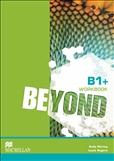 Beyond B1+ Workbook