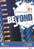 Beyond B1 Standard Student's Book Pack