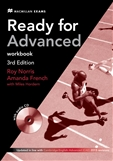Ready for Advanced Third Edition Workbook without key Pack