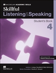 Skillful Level 4 Listening and Speaking Student's Book Pack