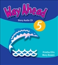 Way Ahead New Edition Level 5 Story CD