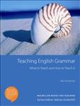 Teaching English Grammar Book