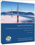 Learning Teaching Book with DVD Third Edition