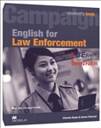 Campaign English for Law Enforcement Student's Book and CD-Rom pack
