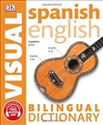 Spanish-English Bilingual Visual Dictionary with Audio...