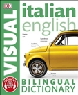 Italian English Bilingual Visual Dictionary Third Edition