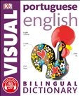 Portuguese-English Bilingual Visual Dictionary Third Edition with App