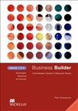 Business Builder Level 1 - 3