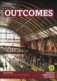 Outcomes Beginner Second Edition Student's Book and...
