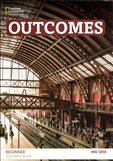Outcomes Beginner Second Edition Teacher's Book with CD