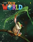 Our World Second Edition 1 Lesson Planner With Audio CD and DVD