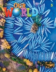 Our World Second Edition 5 Lesson Planner With Audio CD and DVD