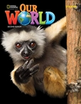 Our World Second Edition Starter Lesson Planner With Audio CD and DVD