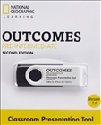 Outcomes Pre-intermediate Second Edition Classroom...