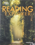 Reading Explorer Third Edition 3 Student's Book