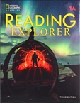 Reading Explorer Third Edition 1 Student's Book Split A