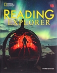 Reading Explorer Third Edition 1 Student's Book Split B