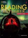 Reading Explorer Third Edition 1 Teacher's Book