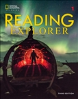 Reading Explorer Third Edition 1 Audio CD and DVD