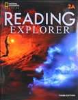 Reading Explorer Third Edition 2 Student's Book Split A