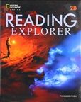 Reading Explorer Third Edition 2 Student's Book Split B
