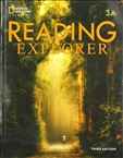 Reading Explorer Third Edition 3 Student's Book Split A