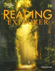 Reading Explorer Third Edition 3 Student's Book Split B