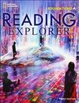 Reading Explorer Third Edition Foundation Student's Book Split A