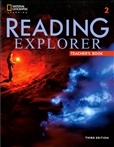 Reading Explorer Third Edition 2 Teacher's Book