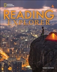 Reading Explorer Third Edition 4 Audio CD and DVD
