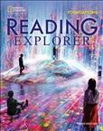 Reading Explorer Third Edition Foundation Examview CD-Rom