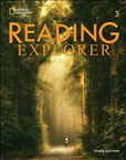 Reading Explorer Third Edition 3 Online Workbook MyElt Access Code