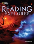 Reading Explorer Third Edition 2 Student's Printed Access Code Card
